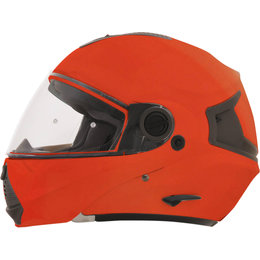 AFX FX36 Modular Flip Up Helmet Orange