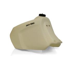 Acerbis 6.6 Gallon Fuel Tank For Suzuki DR650S DR650SE Natural 2367760147 Off-white