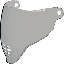 Icon Airflite Helmet Shield Silver