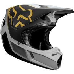 Fox Racing V3 Kila MVRS MIPS Helmet Grey
