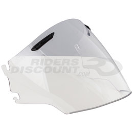 Arai XC Helmet Shield Transparent