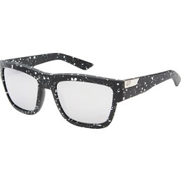 Fox Racing The Dane Sunglasses Black