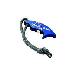 Motion Pro Gear Jammer T-6 Aluminum Blue