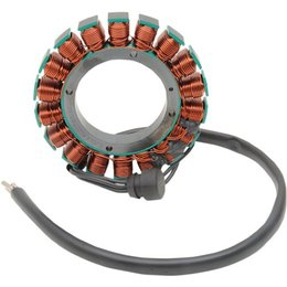 Cycle Electric Repl Stator For Alternator Kit For Harley-Davidson 1991-2003