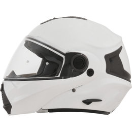 AFX FX36 Modular Flip Up Helmet White