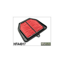 HiFlo Air Filter HFA4917 For Yamaha FZ1 2006-2012 FZ8 2010-2012