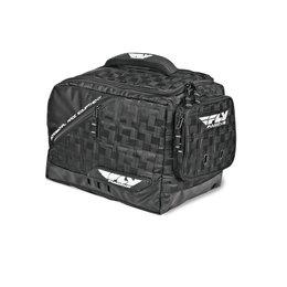Black, Grey Fly Racing Helmet Garage Gear Bag 2015 Black Grey