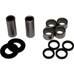 All Balls Swing Arm Bearing And Seal Kit For Polaris Outlaw 450 MXR Outlaw 525 Unpainted