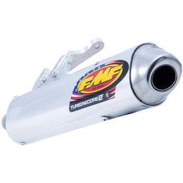 FMF Racing TurbineCore 2 Silencer KTM 2016 Freeride Natural 025196 Unpainted