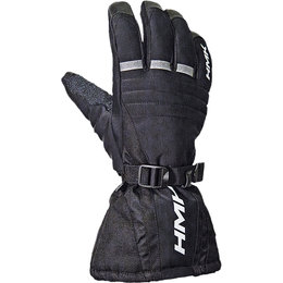 HMK Mens Voyager Insulated Textile Snowmobile Gloves