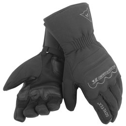 Dainese Mens Freeland Gore-Tex Textile Gloves Black