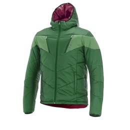 Amazon Green, Bright Green Alpinestars Mens Mack Textile Jacket 2014 Amazon Green Bright Green