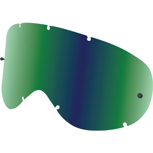 Dragon Alliance MDX Snow Goggle All Weather Lens Green Ionized