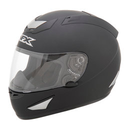 AFX FX95 Full Face Helmet Black
