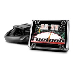 Vance & Hines Fuelpak LED Fuel Management System For Harley-Davidson 61005B Unpainted