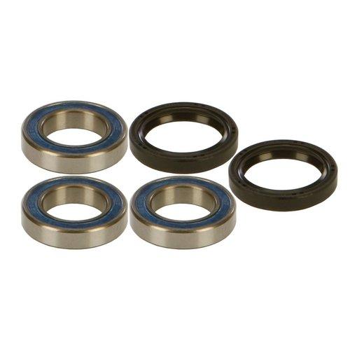 Honda CRF250R 2004 2005 2006 2007 2008 Rear Wheel Bearings Seals Kit 25-1250