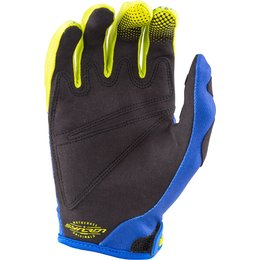 Answer Mens Syncron MX Motocross Riding Gloves New Style March Blue