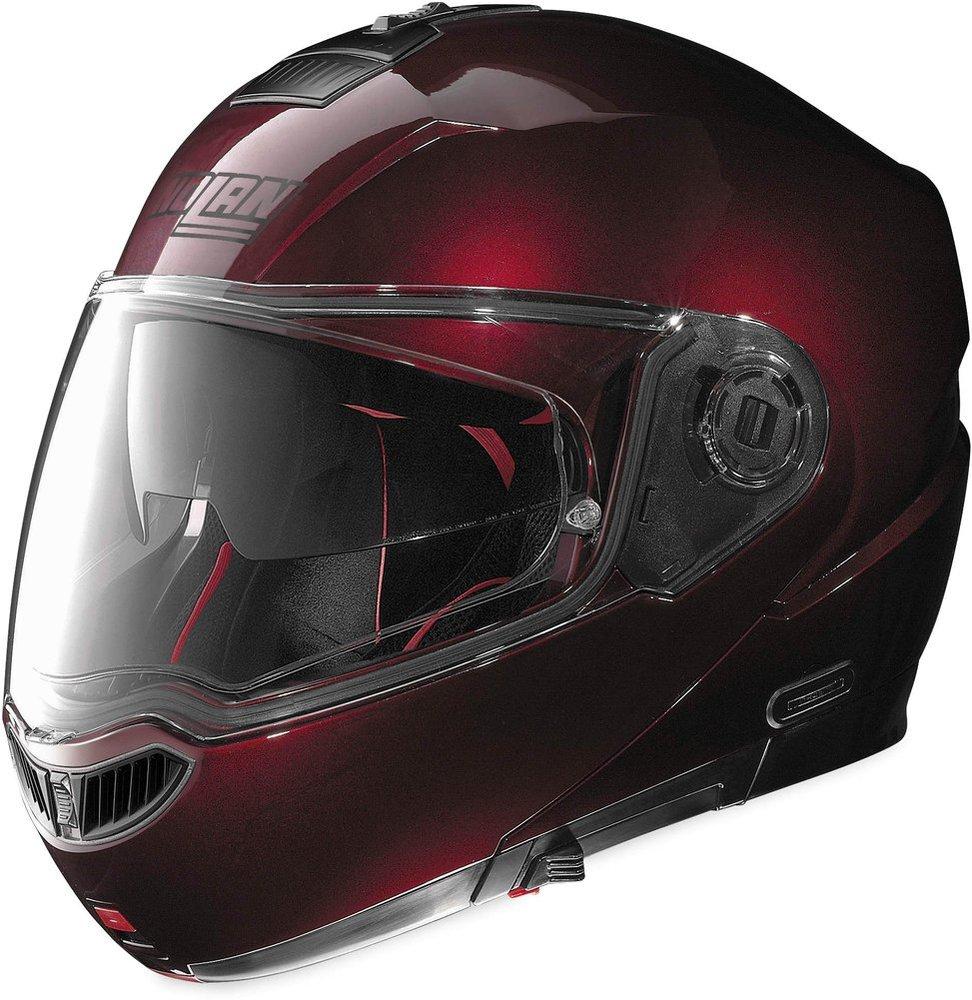 Discount Motorcycle Gear >> $529.95 Nolan N104 Absolute Modular Helmet #1052525