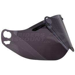 Arai XD4 Helmet Shield With Brow Vent Transparent