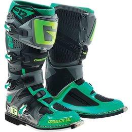 Gaerne Mens SG-12 SG12 Motocross Boots Green
