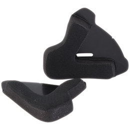 N/a Z1r Replacement Cheek Pad Set For Phantom Warrior Full Face Helmet 30mm