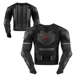Black Icon Stryker Rig Protection Jacket