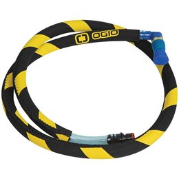 Black, Yellow Ogio Insulated Tube Cover For Hydration Bladder Reservoir Black Yellow