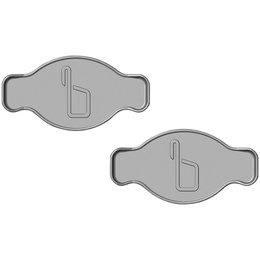 Silver Mobius Patella Fit Kit For X8 X-8 Knee Braces