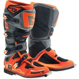 Gaerne Mens SG-12 SG12 Motocross Boots Orange