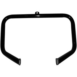 Black Bikers Choice Engine Guard For Harley Fxst 00-10