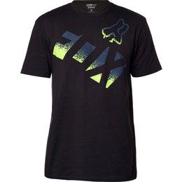 Fox Racing Mens Chemical T-Shirt Black