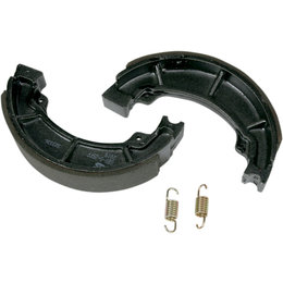 SBS All Weather Brake Shoes With Springs Single Set Only 2019 Unpainted