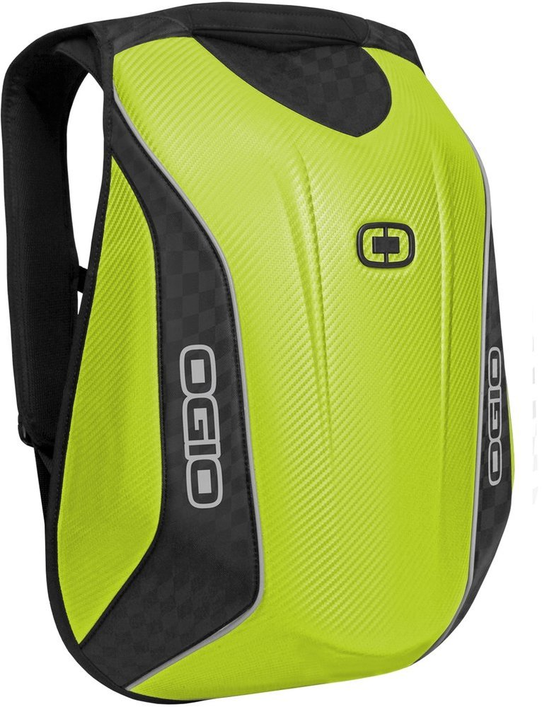 $128.36 Ogio No Drag Mach 5 Motorcycle Bag Molded Pak #205677