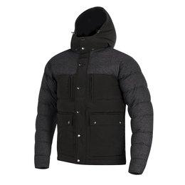 Black, Anthracite Alpinestars Mens Tyler Down Textile Jacket 2014 Black Anthracite