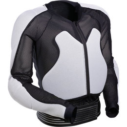 Moose Racing Mens Expedition CE Body Armor Protection Jacket