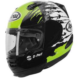 Arai Signet-Q Pro-Tour Splash Full Face Helmet Black