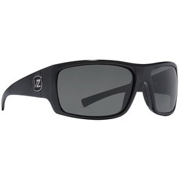 Black Gloss/grey Vonzipper Suplex Ether Sunglasses 2013 Black Gloss Grey One Size