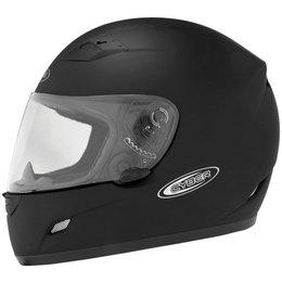 Cyber US-39 Full Face Helmet Black