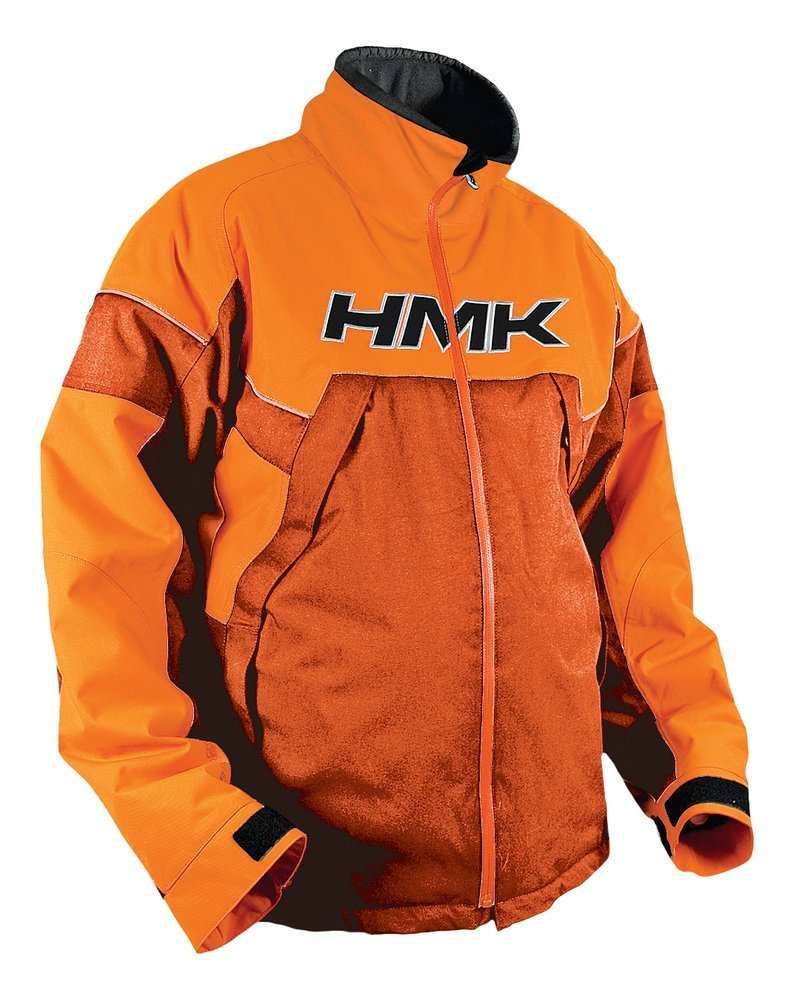$140.88 HMK Mens Superior TR Waterproof Snow Jacket #195895