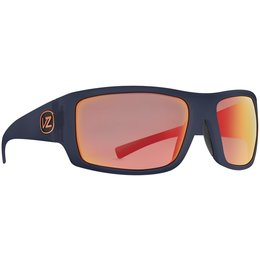 Navy/galactic Glo Vonzipper Suplex Spaceglaze Sunglasses 2013 Navy Galactic Glo One Size