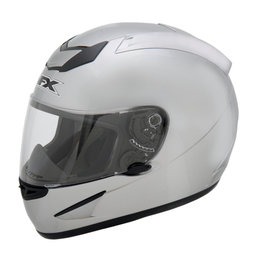 AFX FX95 Full Face Helmet Silver