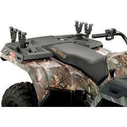 Moose Racing Flexgrip ATV/UTV Gun And Bow Rack Double For Polaris All Years