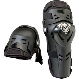Moose Racing XCR Knee Guards Pair