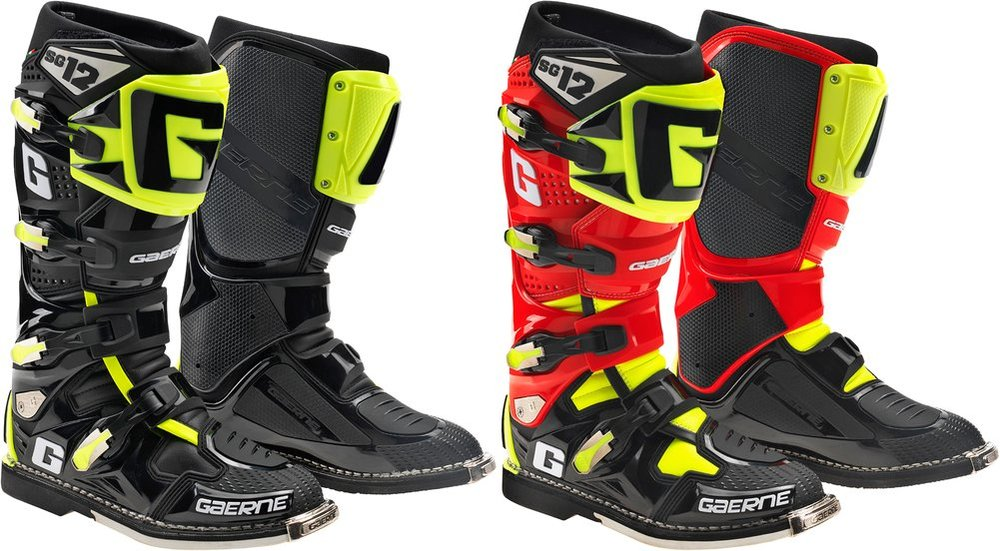 549 95 Gaerne Mens Limited Edition Sg 12 Sg12 Motocross
