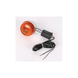 K&S Turn Signal Rear Left Amber For Kawasaki Vulcan 88 1500 87-99
