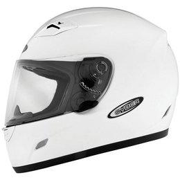 Cyber US-39 Full Face Helmet White