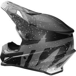 Thor Sector Hype Helmet Black