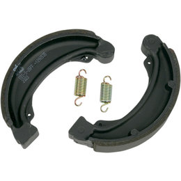 SBS All Weather Brake Shoes With Springs Single Set Only Honda 2023 Unpainted