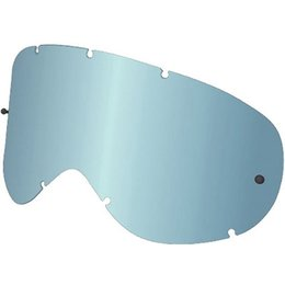 Blue Ionized Dragon Alliance Replacement All Weather Lens For Vendetta Snow Goggles Blue Ion