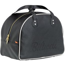 Biltwell Rover Helmet Bag Gear Bag Black